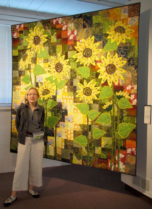 Katherine Knauer — Home : quilt national - Adamdwight.com