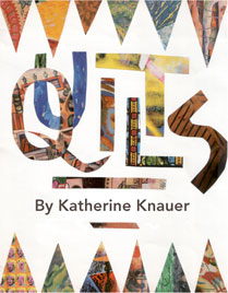 Quilts by Katherine Knauer